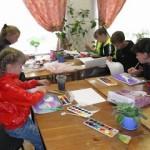 Рисование плакатов и рисунков (1)