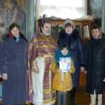 Участники беседы -История книгопечатания в России-