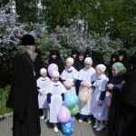В Дуниловской обители