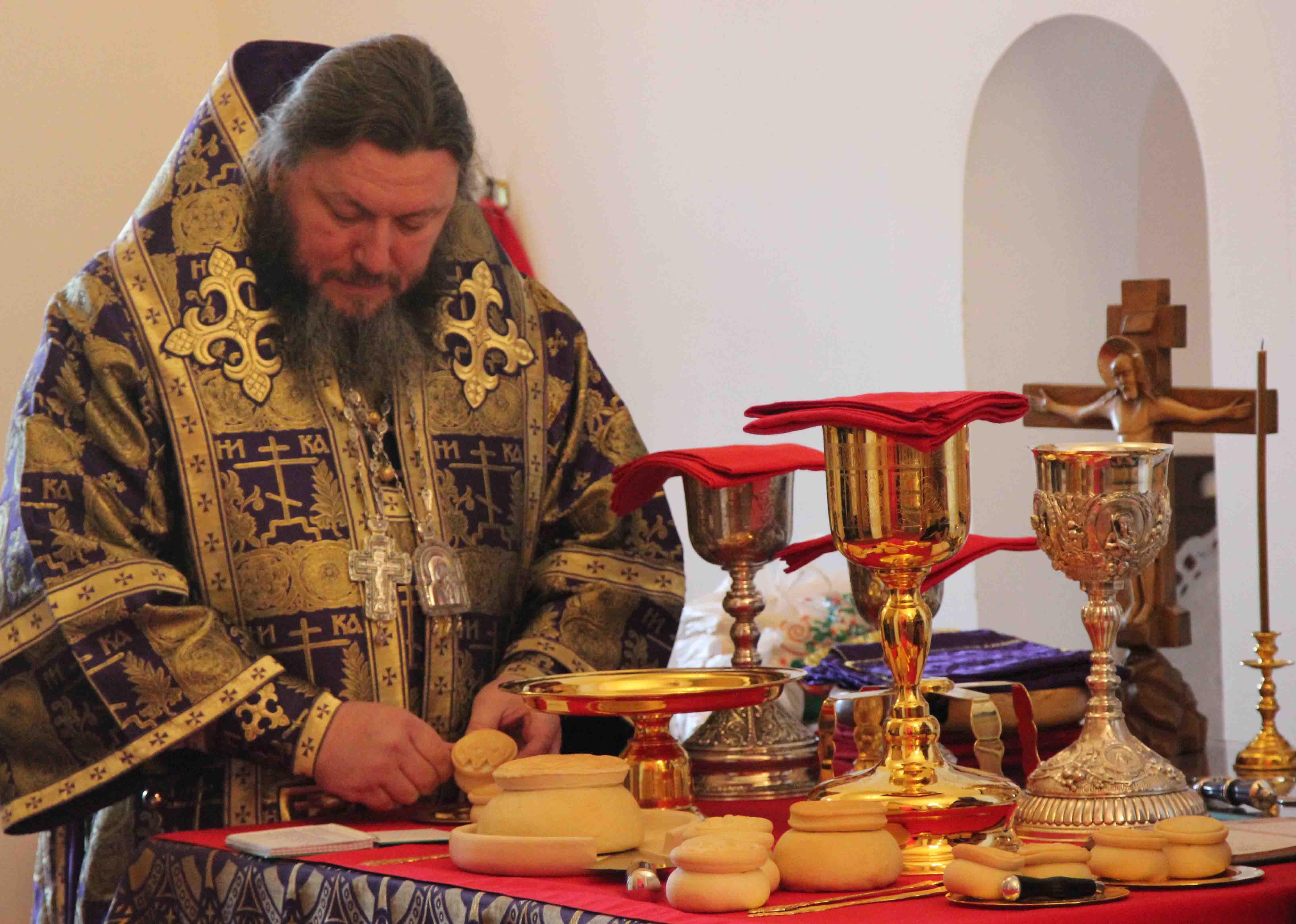 гомеопат иеромонах гавриил с посад